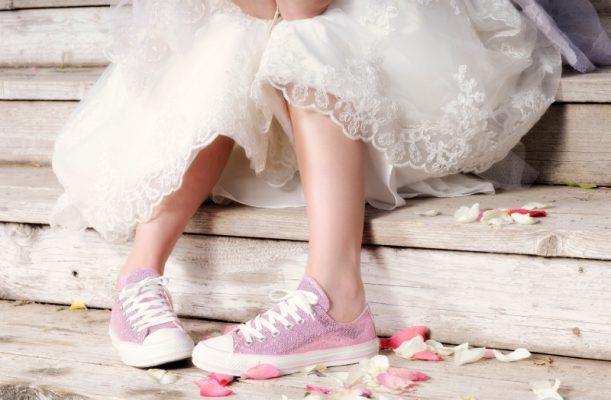 Hogyan válasszunk cipőt az esküvői táncra?
