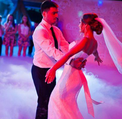 Milyen táncot válasszak az esküvőre?